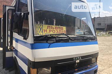 Приміський автобус БАЗ А 079 Эталон 2006 в Львові