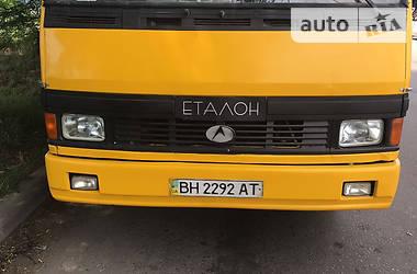Міський автобус БАЗ А 081 Эталон 2005 в Одесі