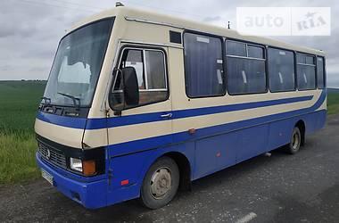 БАЗ А079.23 2007 в Івано-Франківську