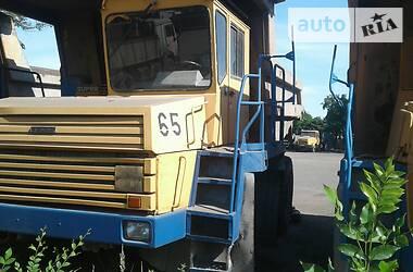 БелАЗ 7540 2003 в Мариуполе