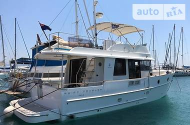 Beneteau Swift Trawler 2011 в Киеве