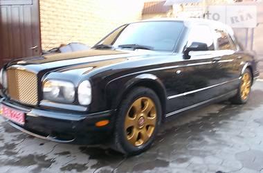 Bentley Arnage 2001 в Одессе