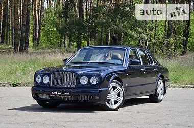 Bentley Arnage 2009 в Києві