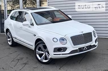 Bentley Bentayga 2018 в Киеве