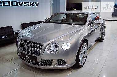 Bentley Continental GT 2011 в Одессе