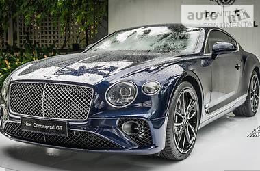 Bentley Continental GT 2017 в Киеве