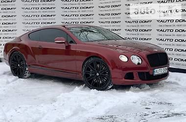 Bentley Continental GT 2013 в Киеве