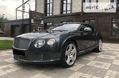 Bentley Continental GT 2011 в Києві