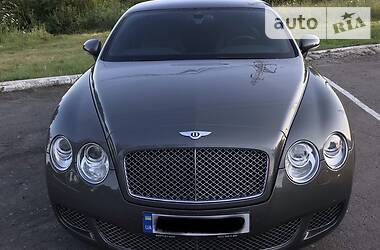Bentley Continental GT 2008 в Киеве