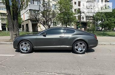 Bentley Continental GT 2004 в Києві