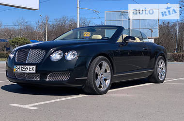 Bentley Continental GT 2007 в Одессе