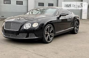 Bentley Continental GT 2011 в Киеве