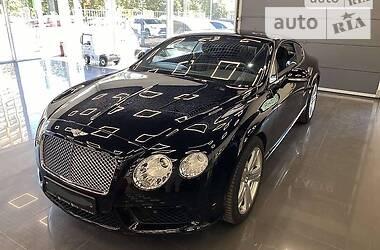 Bentley Continental GT 2014 в Миколаєві