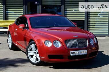 Bentley Continental GT 2004 в Одессе