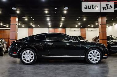 Bentley Continental 2005 в Одессе
