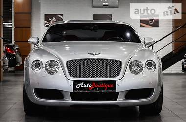 Bentley Continental 2004 в Одесі