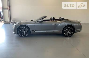 Bentley Continental 2019 в Києві