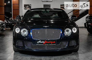 Bentley Continental 2012 в Одесі