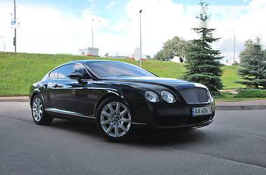 Bentley Continental 2010 в Києві