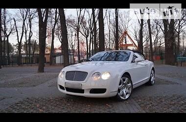 Bentley Continental 2008 в Харькове