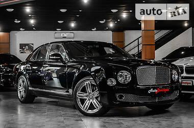 Bentley Mulsanne 2016 в Одессе