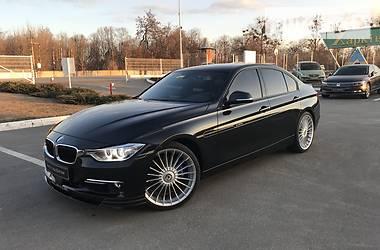 BMW-Alpina B3 Biturbo Allrad