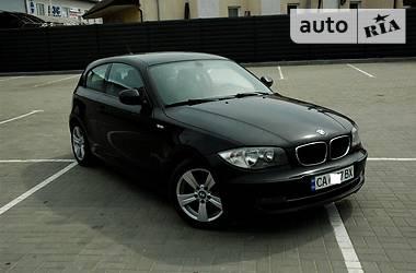 BMW 116 2011 в Черкассах