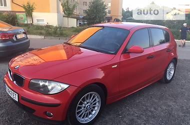 BMW 116 2005 в Харькове