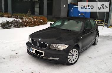 BMW 116 2010 в Киеве
