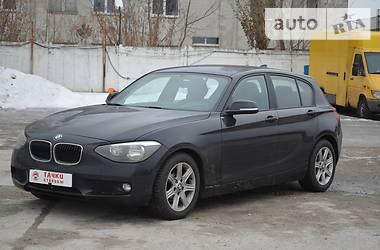 BMW 116 2012 в Киеве