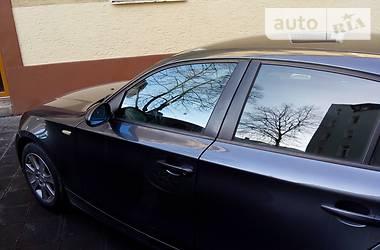 BMW 116 2008 в Чернигове