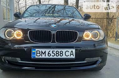 BMW 116 2010 в Сумах
