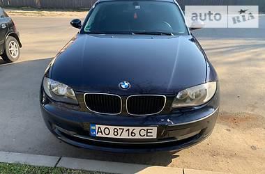 BMW 116 2007 в Ужгороде