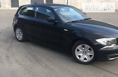 BMW 116 2011 в Киеве