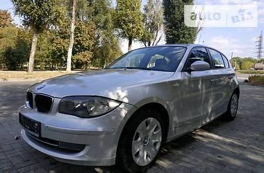 BMW 116 2008 в Запорожье