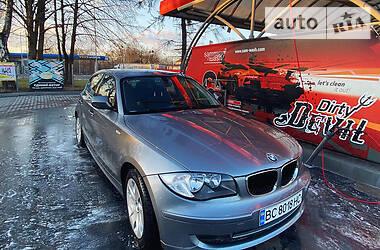 BMW 116 2011 в Львове