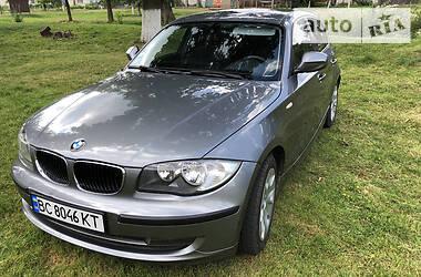 BMW 116 2009 в Стрые
