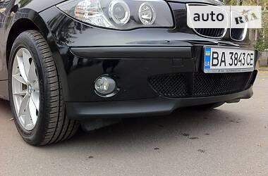 BMW 116 2005 в Кривому Розі