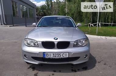 BMW 116 2006 в Кременчуге