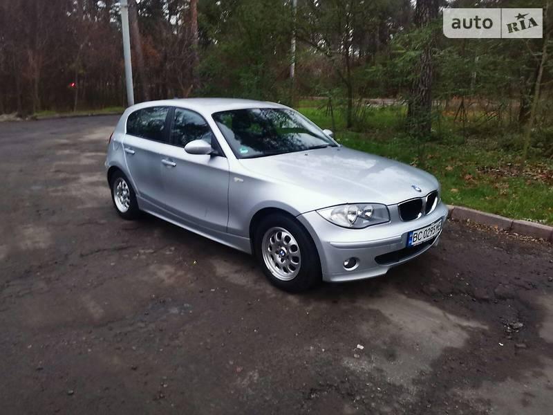 BMW 116 2005 в Києві