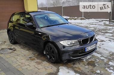 BMW 116 2007 в Львове