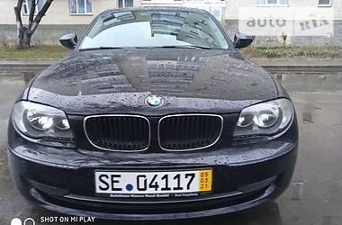 BMW 116 2010 в Луцке