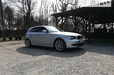 BMW 116 2009 в Киеве