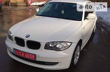 BMW 116 2011 в Рівному