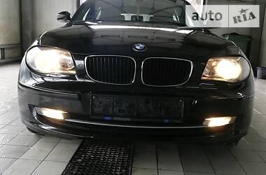BMW 116 2009 в Харькове