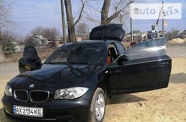 BMW 116 2007 в Харкові