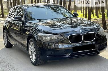 BMW 116 2013 в Києві