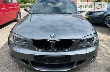 Купе BMW 116 2009 в Сумах