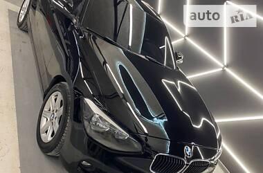 Хэтчбек BMW 116 2012 в Тернополе