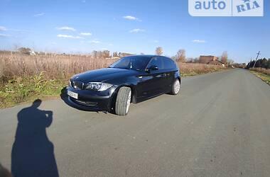 Хетчбек BMW 116 2007 в Переяславі-Хмельницькому